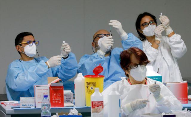 Το Ισραήλ δοκιμάζει το πρώτο εμβόλιο κατά του κορωνοϊού σε… χάπι | tovima.gr
