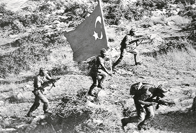 47 χρόνια εξωτερικής πολιτικής (επιτεύγματα και λάθη της Μεταπολίτευσης) | tovima.gr