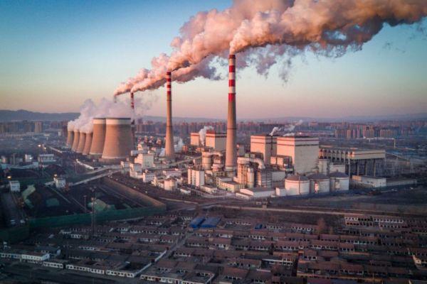 Ο πλανήτης υπερθερμαίνεται αλλά η ζήτηση για γαιάνθρακα συνεχίζεται   tovima.gr