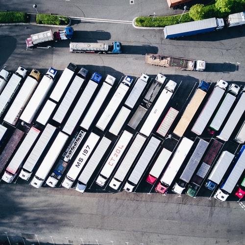 Βρετανία: Προς εθνική απεργία οι οδηγοί φορτηγών | tovima.gr