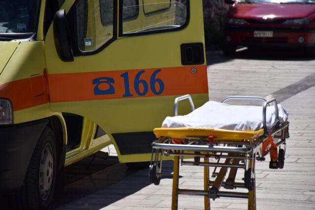 Aνδρος: Τροχαίο με επτά τραυματίες –  Διασωληνώθηκε 14χρονος | tovima.gr