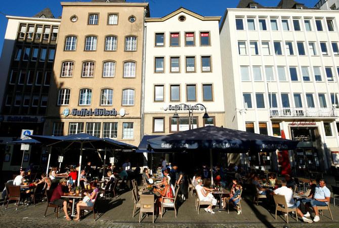 Γερμανία: Πρόβλεψη για 100.000 κρούσματα ημερησίως το φθινόπωρο | tovima.gr