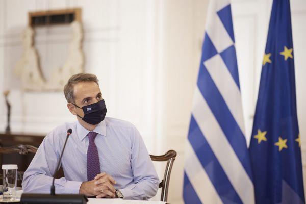 Μητσοτάκης: Οι αλλαγές στον Ποινικό Κώδικα διορθώνουν τα λάθη του παρελθόντος | tovima.gr
