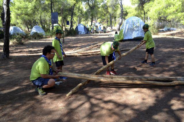 Κορωνοϊός: Συναγερμός για περίπου 100 κρούσματα σε παιδικές κατασκηνώσεις | tovima.gr