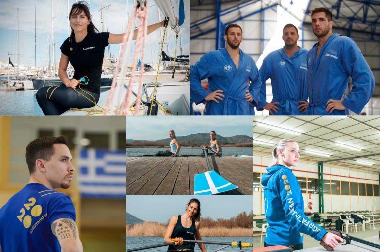 Με το δεξί η Stoiximan Tokyo Team στους Ολυμπιακούς Αγώνες! | tovima.gr