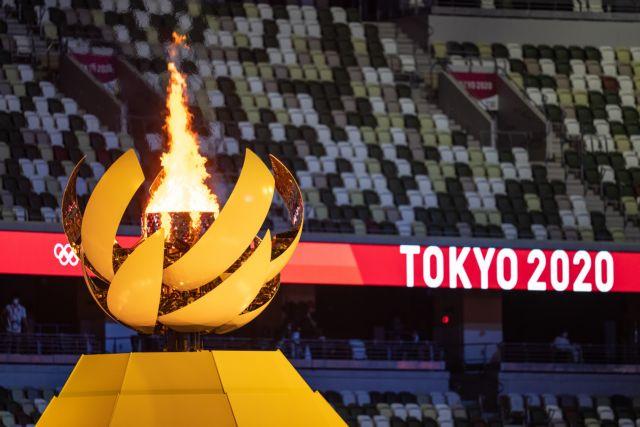 Ολυμπιακοί Αγώνες: Θετική στον κορωνοϊό ελληνίδα αθλήτρια – Δεν θα αγωνιστεί στο Τόκιο   tovima.gr