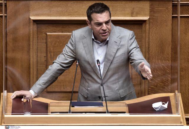 Τσίπρας: Πάρτε πίσω την ελάχιστη βάση εισαγωγής – Η κυβέρνηση έχει κάνει deal με τα ιδιωτικά κολέγια   tovima.gr