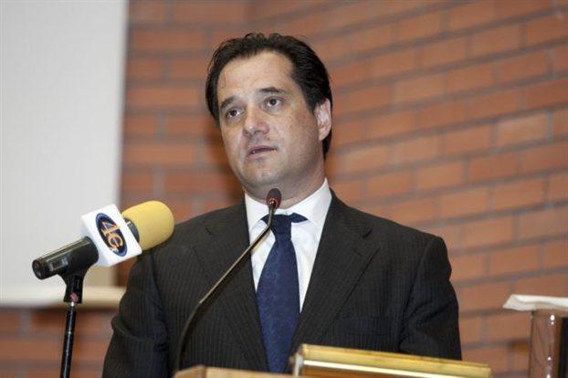 Άδωνις Γεωργιάδης: Βρέθηκε θετικός στον κορωνοϊό   tovima.gr