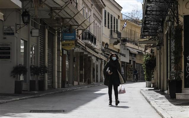 Η μετάλλαξη Δέλτα απειλεί την ανάκαμψη των οικονομιών   tovima.gr