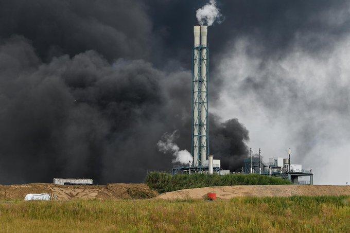 Γερμανία: Δύο νεκροί, πέντε αγνοούμενοι και 31 τραυματίες μετά την έκρηξη σε εργοστάσιο | tovima.gr