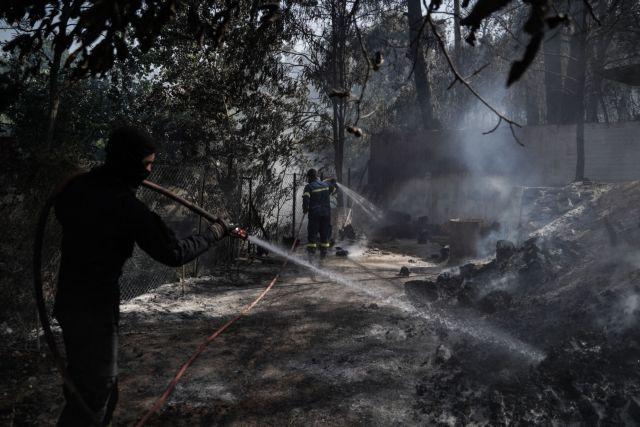 ΓΓΠΠ: Πολύ υψηλός κίνδυνος πυρκαγιάς και την Πέμπτη   tovima.gr