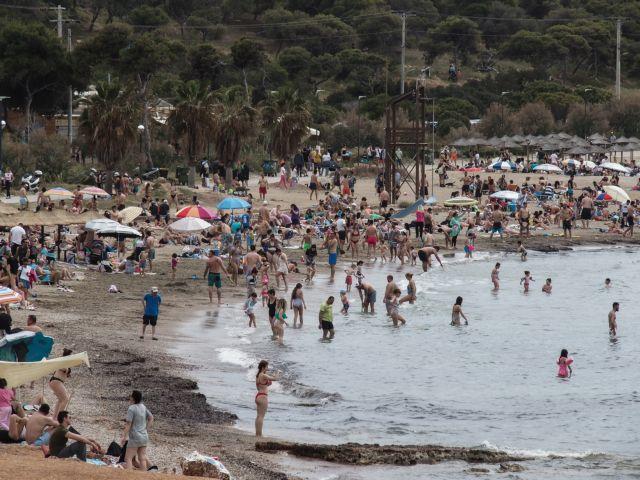 Καύσωνας: Σε ποιες περιοχές θα χτυπήσει «κόκκινο» ο υδράργυρος | tovima.gr
