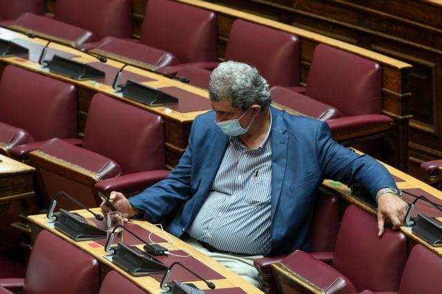 Σόου Πολάκη στη Βουλή για τα πόθεν έσχες | tovima.gr