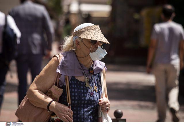 Τσίπρας για καύσωνα: Ο κρατικός μηχανισμός να προετοιμαστεί να υπάρξει αργία τη Δευτέρα | tovima.gr