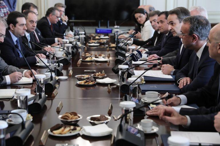 Πόθεν έσχες: Στη δημοσιότητα οι δηλώσεις των υπουργών   tovima.gr