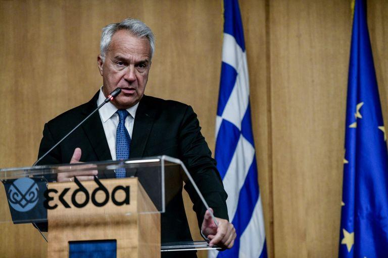 Βορίδης:  Αναστολή στους εκπαιδευτικούς μόνο αν δεν προκομίσουν τεστ – Τi ισχύει για τους υγειονομικούς   tovima.gr