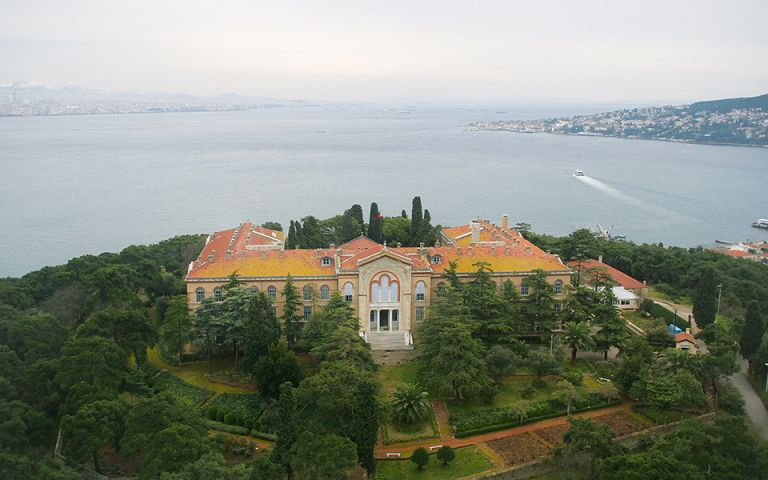 Στέιτ Ντιπάρτμεντ: Ζητεί επανέναρξη λειτουργίας της Θεολογικής Σχολής Χάλκης | tovima.gr