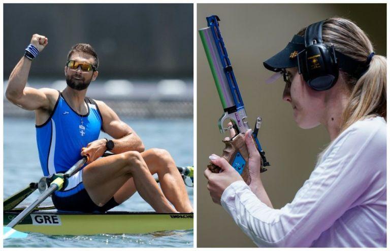 Ολυμπιακοί Αγώνες: Οι ελληνικές συμμετοχές της 8ης ημέρας (30/7) | tovima.gr