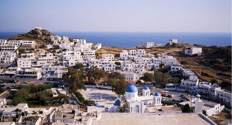 Χαρδαλιάς: Ένα βήμα πριν το lockdown Ίος και Μύκονος – Συναγερμός για άλλα 6 νησιά   tovima.gr
