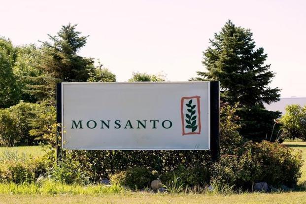 Monsanto: Τιμωρήθηκε με πρόστιμο 400.000 ευρώ για το παράνομο φακέλωμα πολιτών   tovima.gr