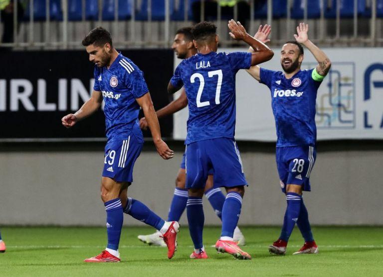 Ο Ολυμπιακός κρατά όρθια την Ελλάδα στην UEFA: Τι θα γίνει απόψε με νίκες AΕΚ και Άρη   tovima.gr