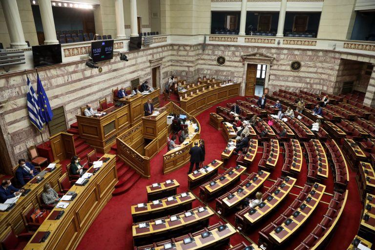 Βουλή: Παράταση εκκαθάρισης του Ταμείου Αλληλοβοήθειας υπαλλήλων ΥΠΠΟ | tovima.gr