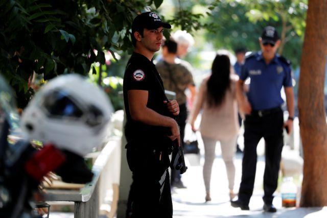Τουρκία: Επταμελής οικογένεια Κούρδων δολοφονήθηκε μέσα στο σπίτι της στο Ικόνιο | tovima.gr