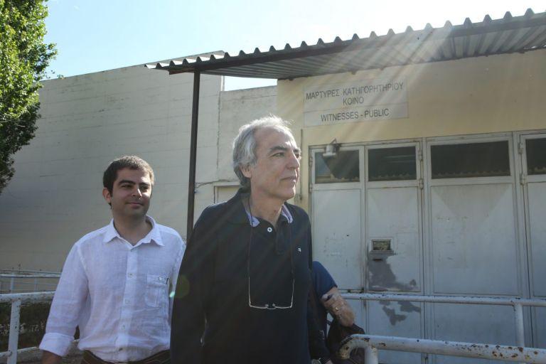 Δημήτρης Κουφοντίνας – Αίτημα για αποφυλάκιση από τον «Λουκά» της 17Ν   tovima.gr