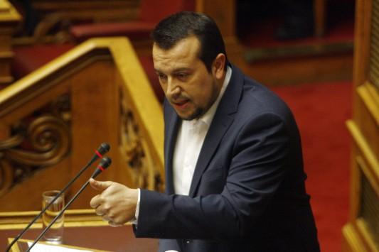 Criminal and political responsibility | tovima.gr