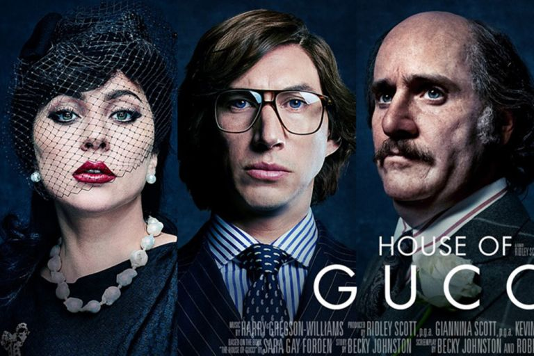 House of Gucci: Στην δημοσιότητα οι αφίσες και το τρέιλερ της πολυαναμενόμενης ταινίας | tovima.gr