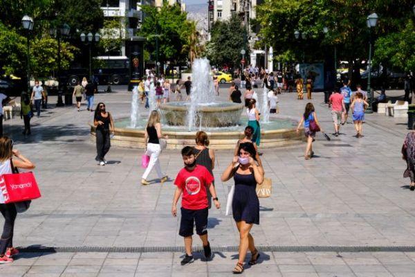 Καύσωνας – Ακόμη πιο υψηλές θερμοκρασίες εώς την Πέμπτη – Πού θα «χτυπήσει» 47άρια | tovima.gr