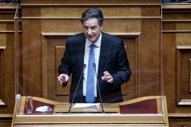 Σκυλακάκης: Ιστορική ευκαιρία το σχέδιο «Ελλάδα 2.0»   tovima.gr