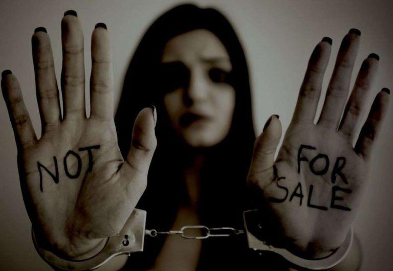 Εμπορία ανθρώπων: Το 73% των θυμάτων στην Ελλάδα είναι γυναίκες και ανήλικα – Μέτρα για την καταπολέμηση του trafficking   tovima.gr