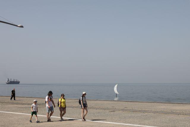 Θεσσαλονίκη – Στο ίδιο επίπεδο το ιικό φορτίο των λυμάτων στις τελευταίες μετρήσεις της εβδομάδας   tovima.gr