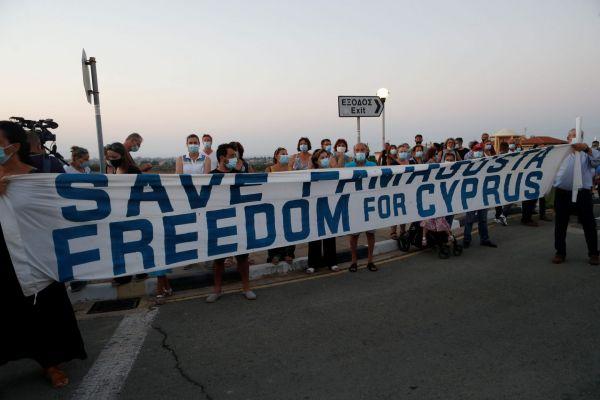 Αμμόχωστος – Το αδιέξοδο του Κυπριακού και οι πολλαπλές ευθύνες για αυτό | tovima.gr