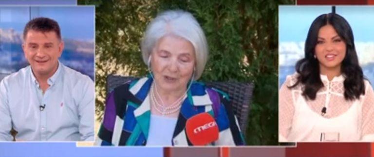 «Μάθημα ζωής» – 76χρονη πήρε απολυτήριο λυκείου με 19,8 | tovima.gr