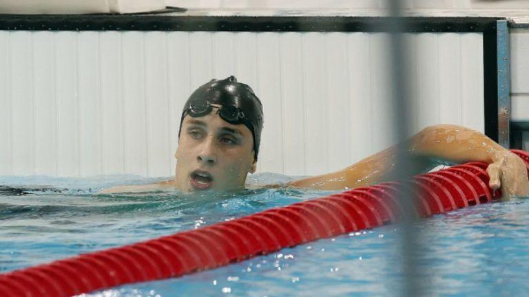 Στον τελικό και φουλ για μετάλλιο ο Γκολομέεβ | tovima.gr