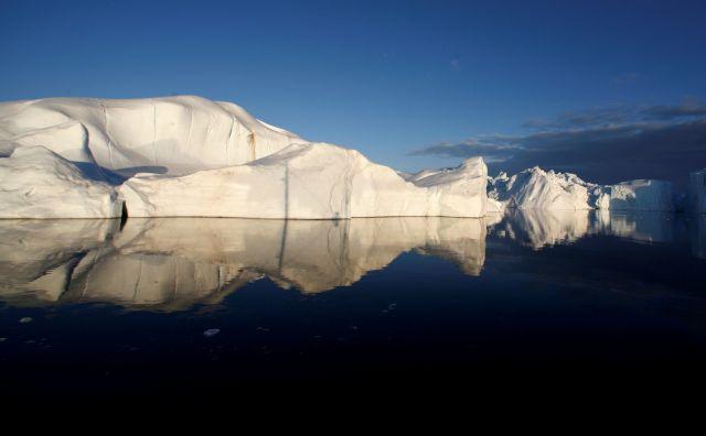 «Λιώνει» η Γροιλανδία – Τρομακτικές οι συνέπειες της κλιματικής αλλαγής | tovima.gr