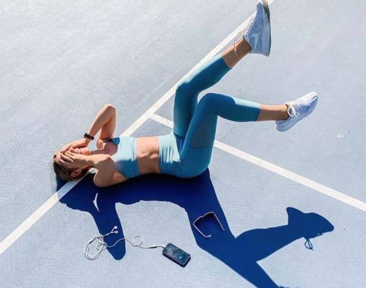 Γυμναστική και καύσωνας – Μπορούν να συνδυαστούν; | tovima.gr