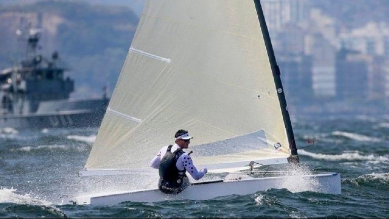 Ολυμπιακοί Αγώνες – Παρέμεινε στην 11η θέση της γενικής ο Μιτάκης   tovima.gr