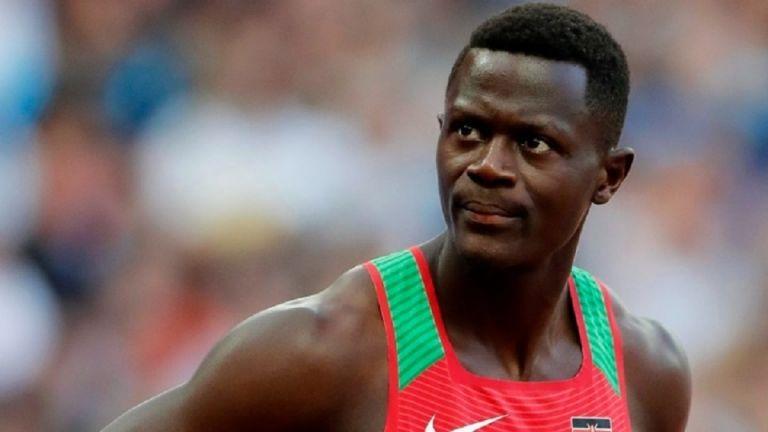 Ολυμπιακοί Αγώνες – Κενυάτης σπρίντερ, η πρώτη περίπτωση ντόπινγκ | tovima.gr