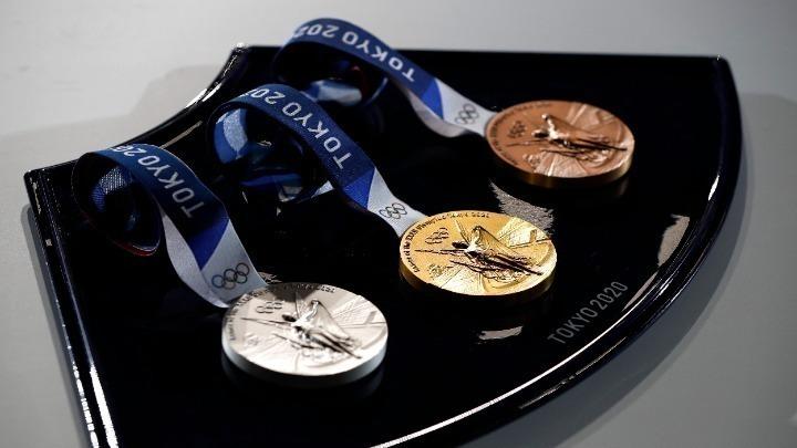 Ολυμπιακοί Αγώνες – Ο πίνακας μεταλλίων μετά την όγδοη ημέρα   tovima.gr