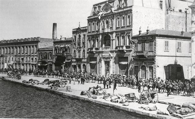 Το γενοκτονικό συνεχές   tovima.gr