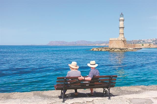 Η δεύτερη ευκαιρία για τον τουρισμό της τρίτης ηλικίας | tovima.gr