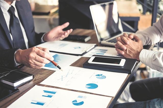 Το Ταμείο Ανάκαμψης φέρνει deals στην αγορά | tovima.gr