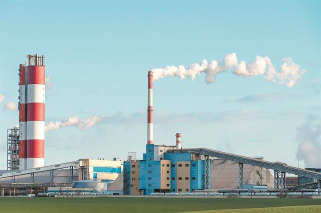 Φόροι άνθρακα στα προϊόντα της βαριάς βιομηχανίας | tovima.gr