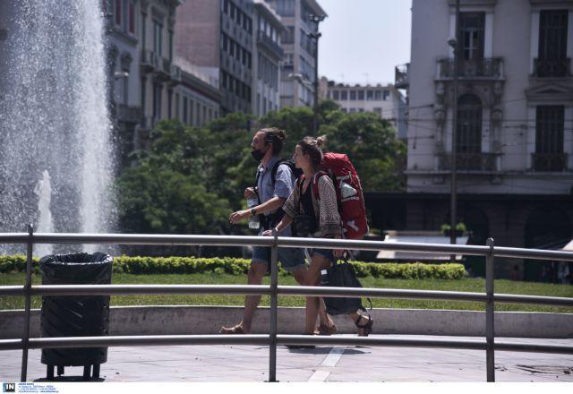 Καύσωνας – «Αυτό που ζούμε τώρα μπορεί να είναι κανονικότητα στο τέλος του αιώνα» | tovima.gr