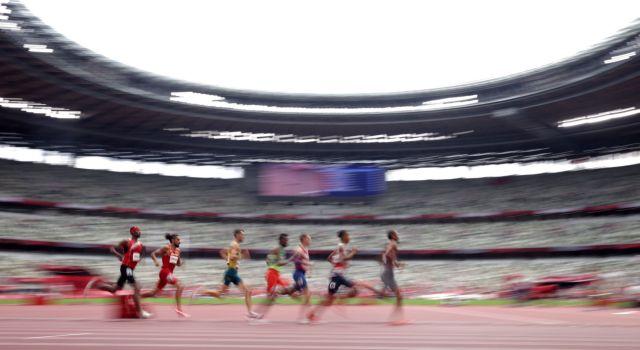 Τόκιο – Οι Ολυμπιακοί Αγώνες στο «καμίνι» της κλιματικής αλλαγής | tovima.gr