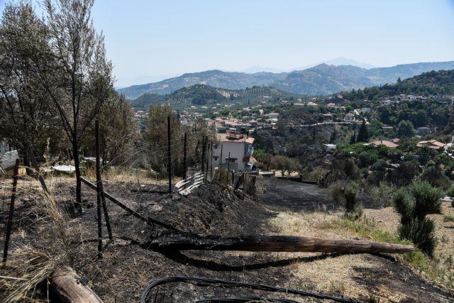 Τσίπρας – Η σκέψη μου στην Αχαΐα – Ας μην προκαλούν όσοι έχουν ευθύνη | tovima.gr