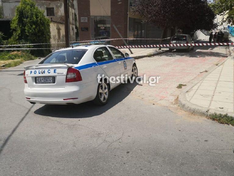 Θεσσαλονίκη – Αιματηρό επεισόδιο με πυροβολισμούς στο Κορδελιό | tovima.gr